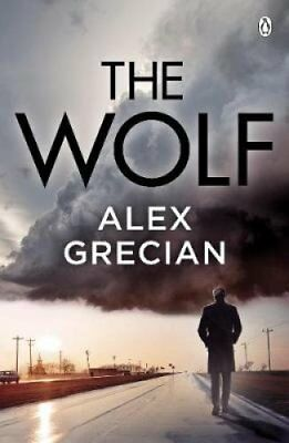 The Wolf by Alex Grecian 9781405922401 (Paperback, 2018)