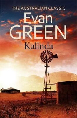 Kalinda by Evan Green 9780751561012 (Paperback, 2016)