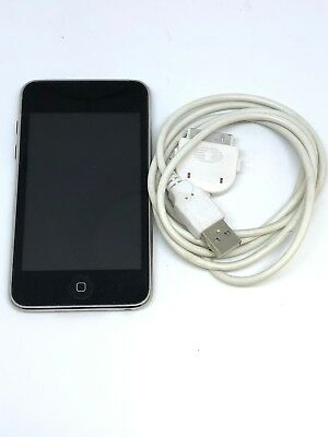 Apple iPod Touch 8GB 2nd Generation -  Model No A1288  ( YM 137 )