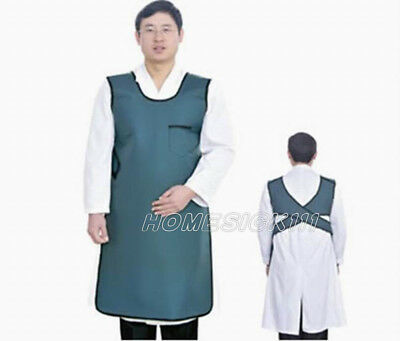 SanYi X-Ray Protective Imported Flexible Material Lead Apron Set 0.35mmpb Small