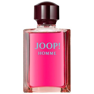 Joop Homme 125 ml EDT Eau de Toilette Spray Originalverpackt!!!