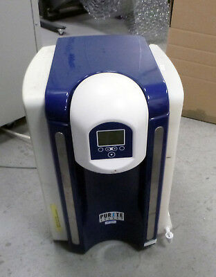 Purite Select Water Purification System