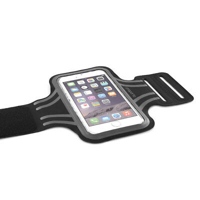 Sports Running Jogging Gym Arm Band Armband Case Holder for iPhone 6 Samsung S6