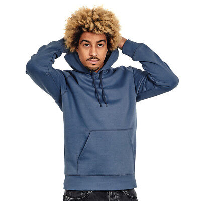 8a91a98f420e6 CARHARTT WIP - Hooded Chase Sweat Stone Blue   Gold Kapuzenpullover ...