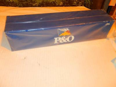 G Scale - Usa Trains- 1710R -40' Intermodal Container- P & O - New - W57