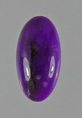 dkd/  1.55cts Natural Sugilite Cab