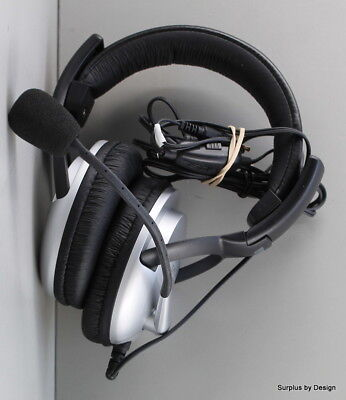 Koss SB49 Full Size Communication PC Headset