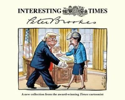 Interesting Times by Peter Brookes 9781785902536 (Hardback, 2017)