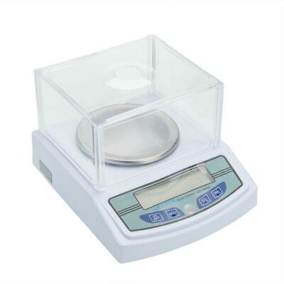 LEADZM 3kg x 0.01g 66LB Lab Balance Electronic Scale Diet Digital Precision