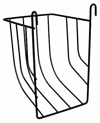 Hay Manger Hanging Food Holder Hay & Grass Rack Guinea Pigs Small Animals 13cm