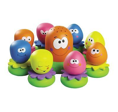 Tomy Poulpy Et Compagnie