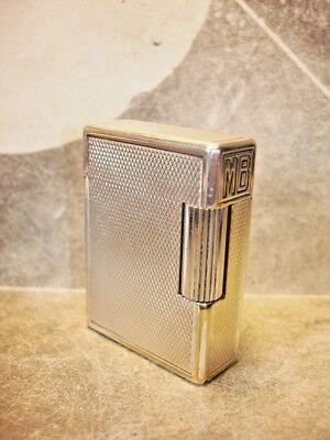 Ancien Briquet Dupont Made In France
