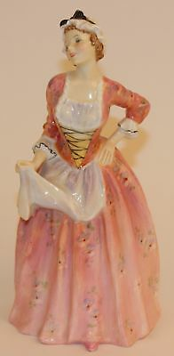 ROYAL DOULTON MARY JANE FIGURINE HN 1990 free shipping!