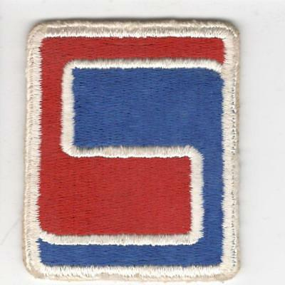 WW 2 US Army 69th Infantry Division Patch Inv# B443
