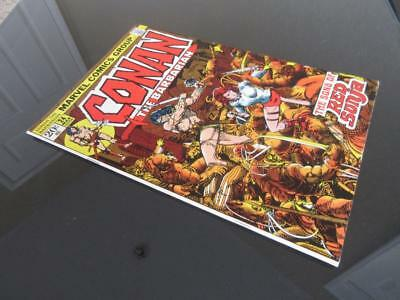 Conan The Barbarian #24 MARVEL 1973 - 2nd app Red Sonja/ 1st full story!!!!!