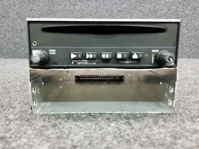11952 (M/N: PCD7100) PS Engineering Integrated Intercom W/ Tray (Volts: 14-28)