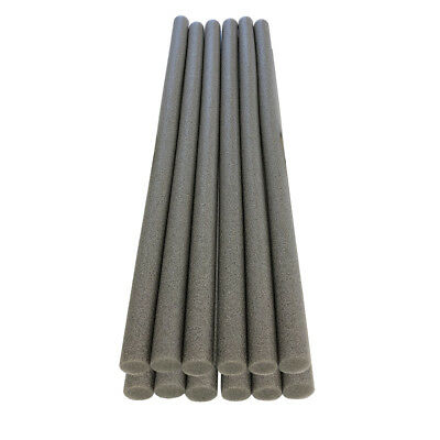 Oodles of Noodles 1.5in diameter Backer Rod Closed Cell - Grey
