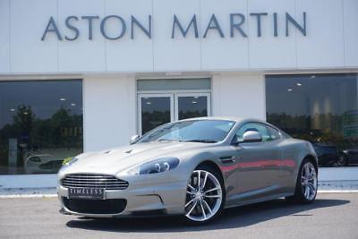 2010 Aston Martin DBS V12 2dr Touchtronic Automatic Petrol Coupe