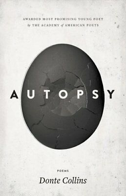 Autopsy by Donte Collins (Paperback, 2017)