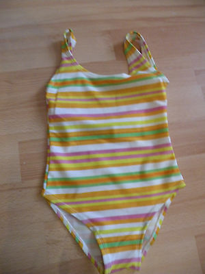 maillot ligné taille 92
