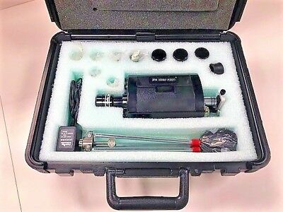 Lecia FiberVue Optical Fiber Inspection Scope Kit