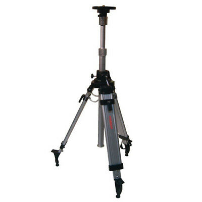 Imex SJP50 Musketeer 2.7m H/D Elevating Tripod