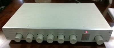 Threshold Model FET1 One Series II MK2 STATSIS Preamplifier Legendary High End