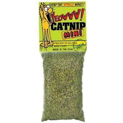 Yeowww Mini Catnip Bag