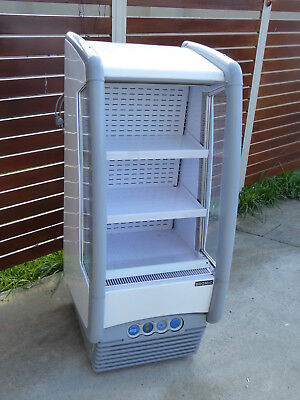 Open Reach In Fridge Bromic Brand Great Condition Waiting For A New Owner