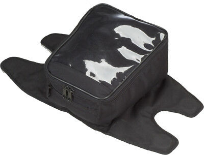 Dowco Rally Pack Motorcycle Magnet Mounted Tank Bag 50108-00