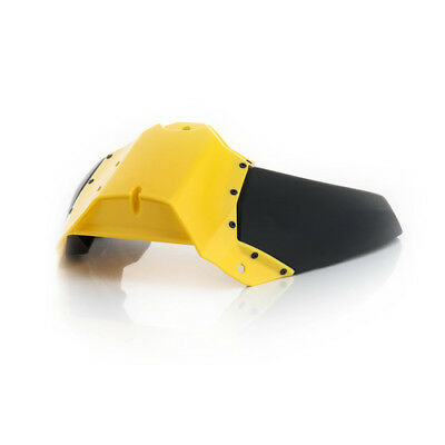 Acerbis Yellow Upper Shroud Cover W/ ABC For Yamaha YZ 250 F 450 F 14-17