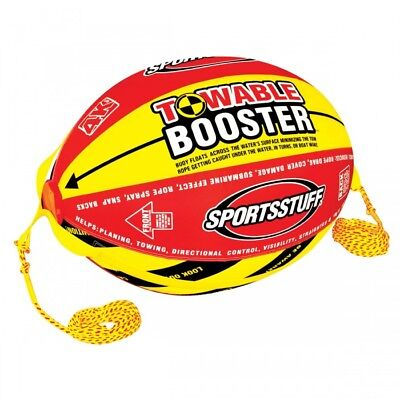 Airhead 4K Booster Ball Boat Tow Rope For Tube Toy or Accessories 53-2030