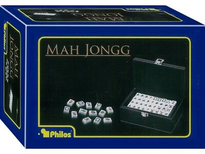 Mahjong - Philos Tiles