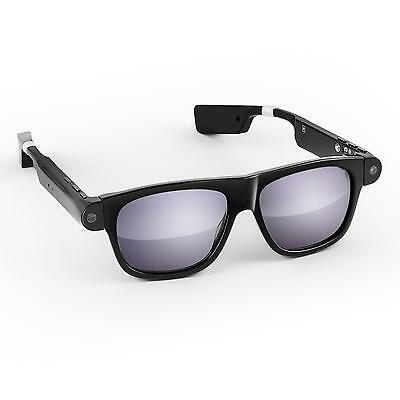[B-Ware] Heimkino Multimedia Video Brille Bluetooth Virtual Kino Eyewear