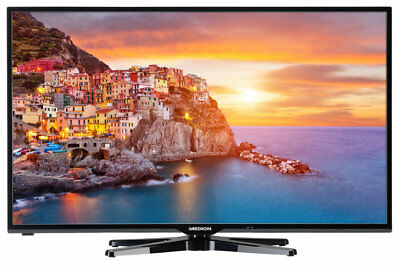 "MEDION LIFE P17111 Smart LED-Backlight TV 106,4cm/42"" Full HD Triple Tuner A+"