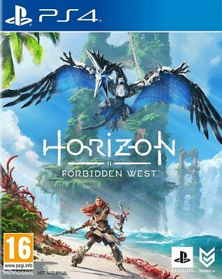 Horizon Zero Dawn Complete Edition - PS4 Playstation 4 Spiel - NEUWARE