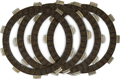 EBC CK Clutch Friction Plates Kit for Honda XL 250 S 1978-80