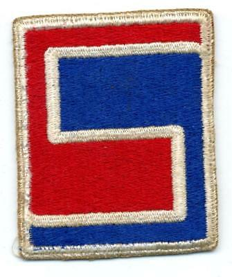 WW 2 US Army 69th Infantry Division Patch Inv# B437