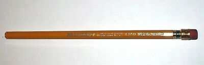 Vintage American Pencil Co. President #550 #2 2/3 Medium Unsharpened