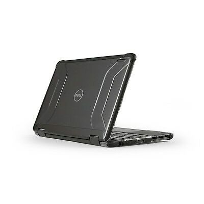 """Max Cases Extreme Shell for Dell 11"""" Latitude 3189 Chromebook and Win"""