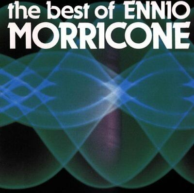 Ennio Morricone - CD - Best of (1984) ...
