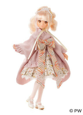 Petworks CCS 18SS Ruruko 27cm Doll Dance Girl Maiko ~  LAST ONE ~~