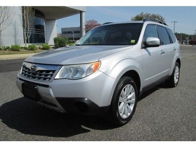 Forester 2.5X Premium 2011 Subaru Forester 2.5X Premium AWD 1 Owner Loaded Super Clean Must See