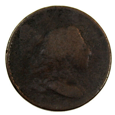 1794 1C Liberty Cap Large Cent