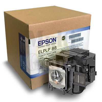 Genuine Projector Lamp Module for EPSON EH-TW5300