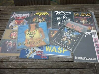 Job Lot 10 Programmes - Check This Little Job Lot Out - All Excellent Condition