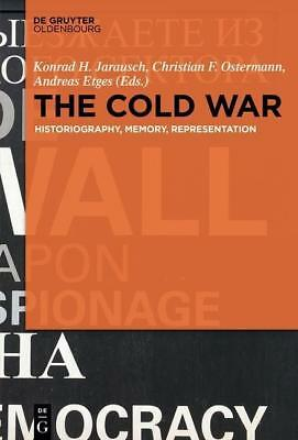 The Cold War, Buch
