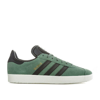 adidas Originals Baskets Gazelle Vert Homme