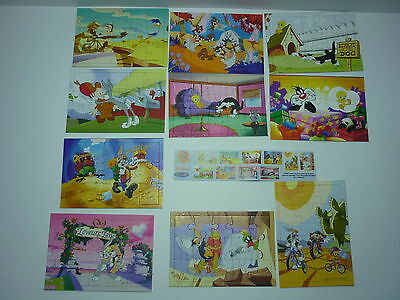 Toy&Joy Looney Tunes Puzzle Collection