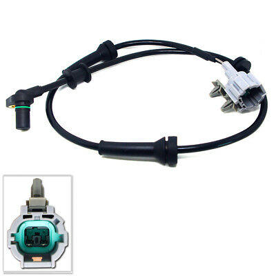 New ABS Wheel Speed Sensor Front Left / Right For 2005-2014 Nissan Xterra 4.0L